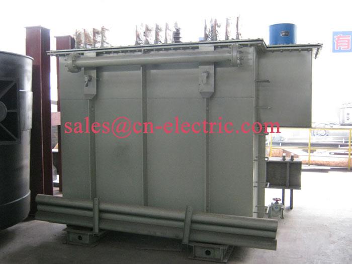 China Rectifier Transformer, Rectifier Transformer