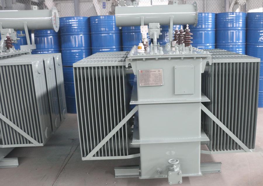 China Customized Induction Furnace Transformer